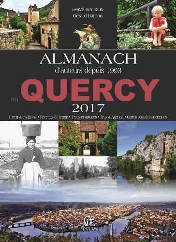 Almanach du Quercy 2017