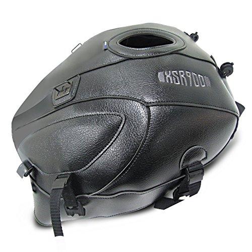 Tankschutzhaube Bagster Yamaha XSR 900 2016 schwarz