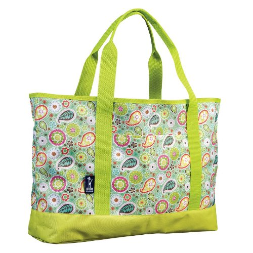 wildkin-spring-bloom-tote-all-bag-one-size