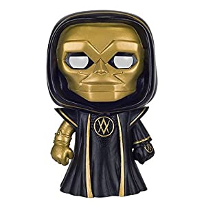 Funko Pop Movies Flash Gordon General Klytus by Flash Gordon