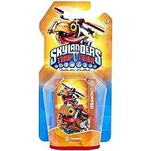 Skylanders: Trap Team - Figura Single Chopper