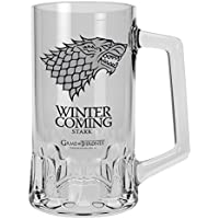 """ABYstyle ABYVER019 Bierglas Game of Thrones """"Stark"""""""