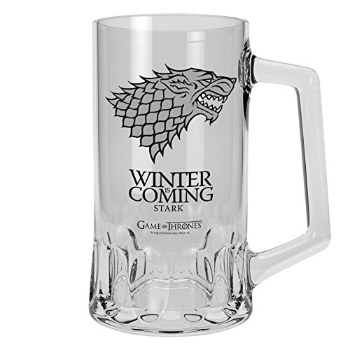 ABYstyle ABYVER019 Bierglas Game of Thrones Stark