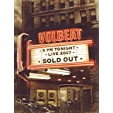 Volbeat - Live: Sold Out!