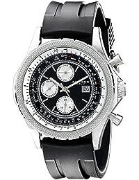 Akribos AK532SSB - Reloj para hombres