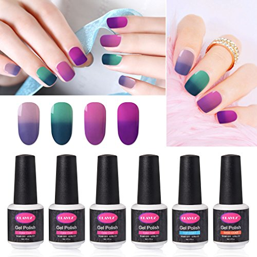 clavuz-gel-nail-polish-set-4pcs-thermal-temperature-color-changing-gel-polish-color-collections-kit-