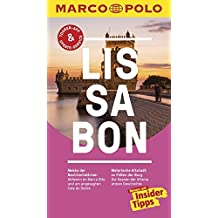 MARCO POLO Reiseführer Lissabon: Reisen mit Insider-Tipps. Inklusive kostenloser Touren-App & Update-Service