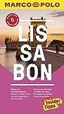 MARCO POLO Reiseführer Lissabon: Reisen mit Insider-Tipps. Inklusive kostenloser Touren-App & Update-Service -