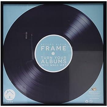 12 Quot Vinyl Lp Album Record Cover Frame Choose From 5