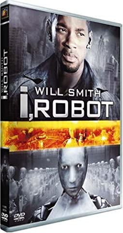 I, Robot [FRENCH] by Will Smith