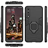 Huawei P20 Pro Case Portable Cell Phone Protector, Ultra Thin Cover With Anti-Skid Back, Cover Scratch-Resistant & Drop-Resistant For Huawei P20 Pro