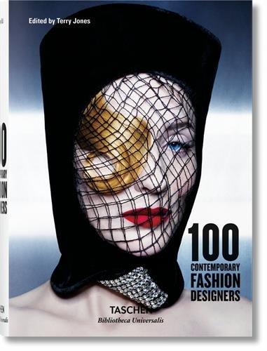 100 Contemporary Fashion Designers (Bibliotheca Universalis) Buch-Cover