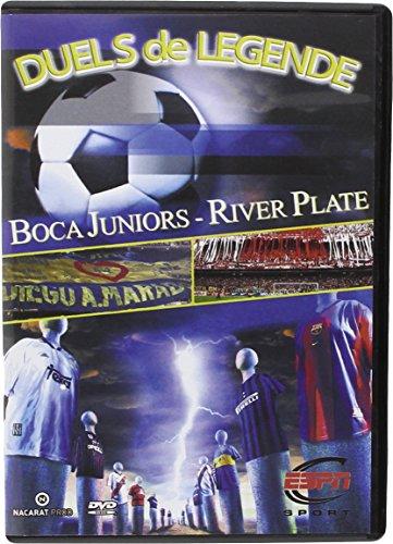 Preisvergleich Produktbild Boca Juniors / River Plate