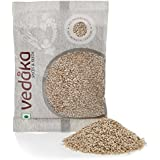 Amazon Brand - Vedaka White Sesame Seeds (Til), 100g