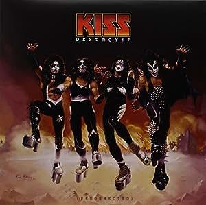 Destroyer: Resurrected [Vinyl LP]