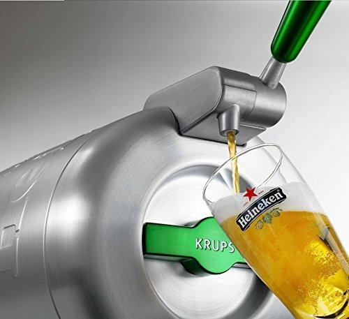 THE SUB Heineken Edition – Krups VB650E10 - 5