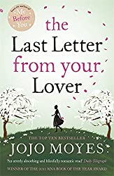 the last letter from your lover jojo moyes books related products dvd cd apparel 1655