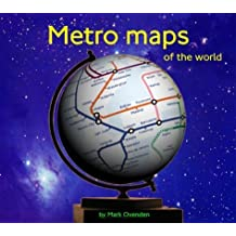Metro Maps of the World by Mark Ovenden (2003-11-12)