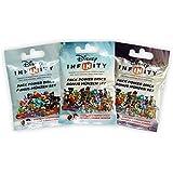Disney Infinity Bonusmünzen 3er Set