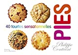 Pies. 40 tourtes sensationnelles