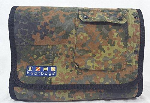 hupfbags® Modell Florian L, Military, 'Überrasch mich!'