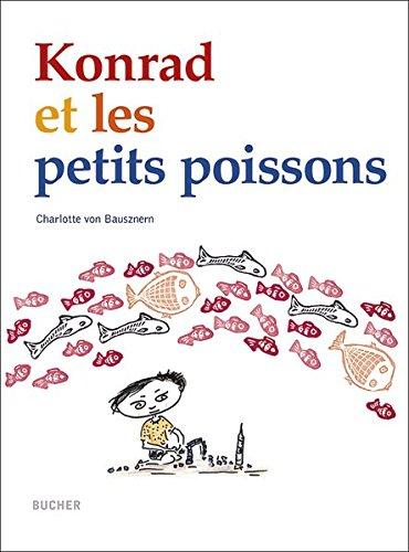 Konrad et les petits poissons par Charlotte von Bausznern