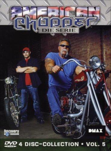 Die Serie: Vol. 5 (4 DVDs)