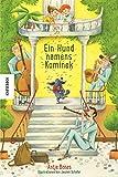 Ein Hund namens Kominek: Ein Kinderbuch über eine ungewöhnliche Freundschaft zwischen Mensch und Hund (Heimat, Liebe, Leben, Tod, Polen)