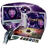 Hasbro Jeux - Jeu de société - Atmosfear DVD - Dès 12 ans