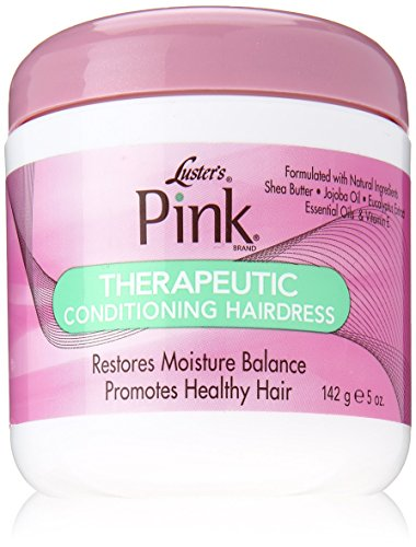 Lusters Rose thérapeutique Conditioning Hairdress 142 g/141,7 gram