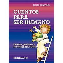 Cuentos para ser humano (Gestos y palabras nº 37)