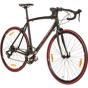 Galano 700C 28 Zoll Rennrad Vuelta Sti 4 Rahmengrößen 2 Farben,...