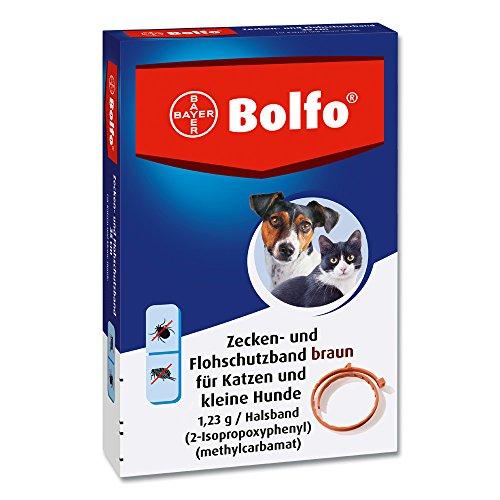 Bolfo Flohschutz Band fÃ1