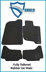 Mini 2015> 5porte Version (F55) Conçu pour tapis de sol de voiture en caoutchouc