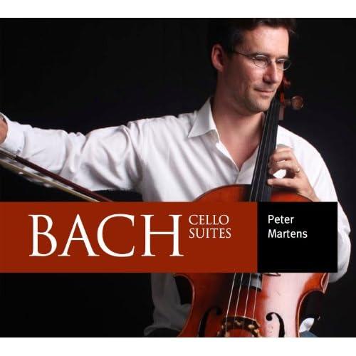 Cello Suite No. 2 in D Minor, BWV 1008: VI. Gigue