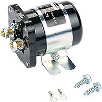 PAC PAC-200 Batteria Isolator e audio relè 200A carico continuo