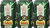 Lot of 3kg. special Paella Rice La Fallera (D.O. Valencia)