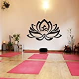 suchergebnis auf f r yoga wandtattoos wandbilder malerbedarf werkzeuge. Black Bedroom Furniture Sets. Home Design Ideas