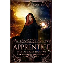 Apprentice (The Black Mage Book 2) (English Edition)