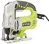 Ryobi RJS950 elektrische Akku-Stichsäge 600 Watt