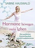 Hormone bewegen mein Leben (Amazon.de)