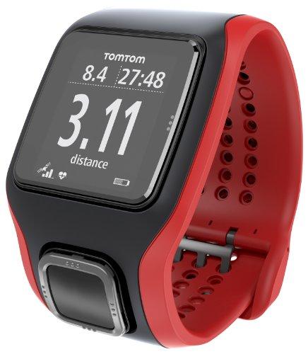 TomTom GPS Sportuhr Multisport Cardio - 2