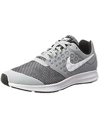 huge discount 17e27 8ab6e Nike Downshifter 7 (GS), Chaussures de Running Mixte Enfant
