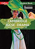 Cambridge IGCSETM Drama Student's Book (Collins Cambridge IGCSETM) (Collins Cambridge IGCSE (TM))