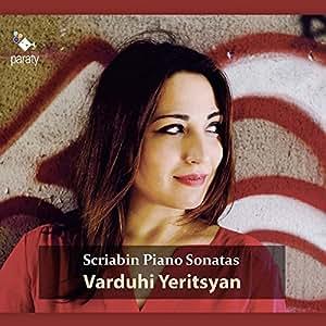 Scriabin / Piano Sonatas