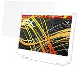 atFolix Folie für ASUS VS247HR Displayschutzfolie - FX-Antireflex-HD hochauflösende entspiegelnde Schutzfolie