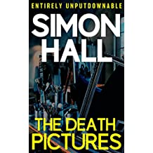 The Death Pictures (The TV Detective Book 2)