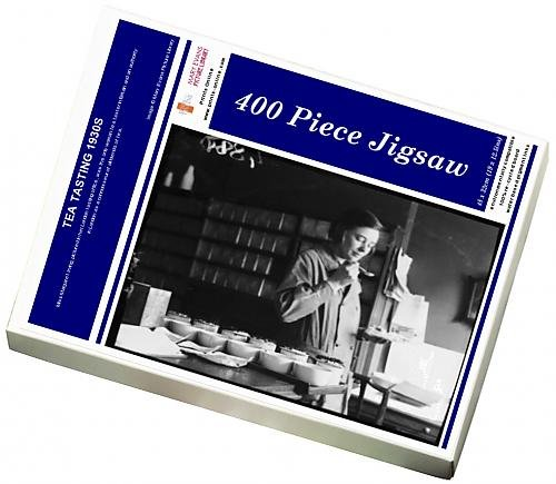 photo-jigsaw-puzzle-of-tea-tasting-1930s