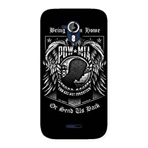 Special Brign Power Back Case Cover for Micromax Canvas Magnus A117