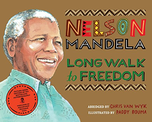 Long Walk to Freedom (Macmillan Children's Books)